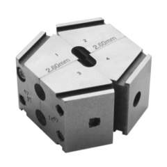 PS-HP200 double cavity die